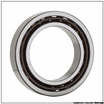 FAG 7224-B-MP Angular Contact Bearings