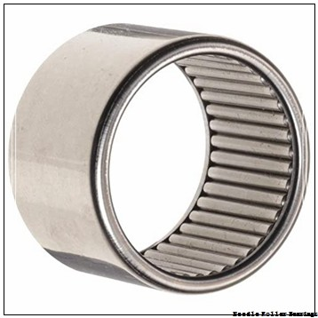 35 mm x 42 mm x 18 mm  Koyo NRB K35X42X18 Needle Roller Bearings