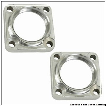 Garlock 29619-7709 Shields & End Covers Bearing