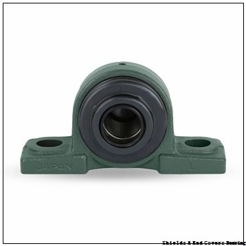 Garlock 29602-4976 Shields & End Covers Bearing