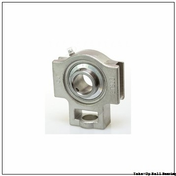 Hub City TU220X2 Take-Up Ball Bearing