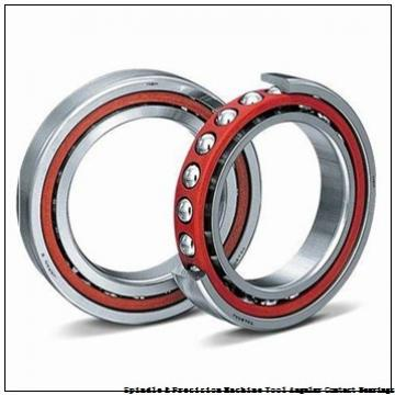 4.331 Inch | 110 Millimeter x 7.874 Inch | 200 Millimeter x 2.992 Inch | 76 Millimeter  Timken 2MM222WI DUL Spindle & Precision Machine Tool Angular Contact Bearings