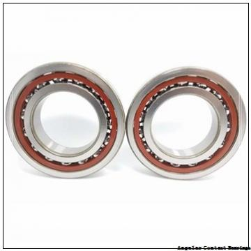 70 mm x 125 mm x 39.7 mm  Rollway 3214 ZZ C3 Angular Contact Bearings