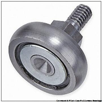 Smith BCR-1-3/4 Crowned & Flat Cam Followers Bearings