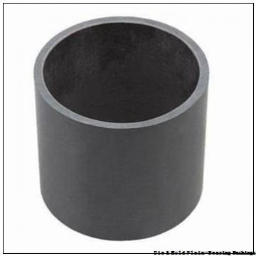 Bunting Bearings, LLC NF081012 Die & Mold Plain-Bearing Bushings