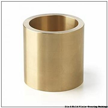 Oiles 68LFB60 Die & Mold Plain-Bearing Bushings