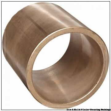 Garlock Bearings BB1007DP4 Die & Mold Plain-Bearing Bushings