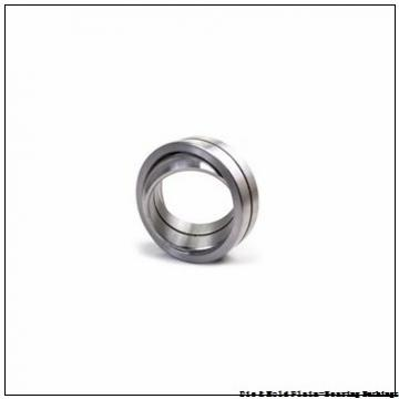 Garlock Bearings GF4048-040 Die & Mold Plain-Bearing Bushings