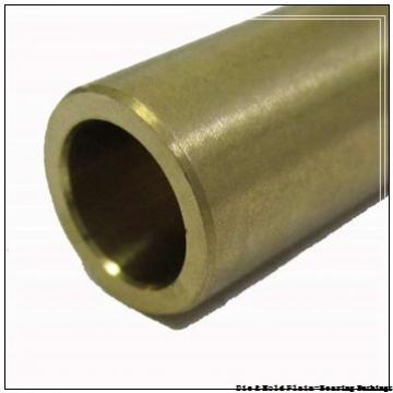 Bunting Bearings, LLC BJ4F030504 Die & Mold Plain-Bearing Bushings