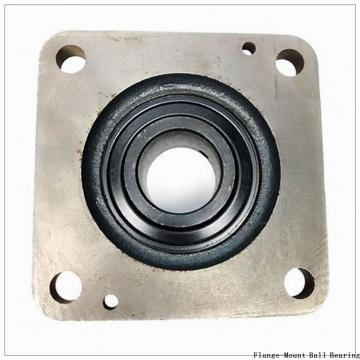 Dodge FCSCM40M Flange-Mount Ball Bearing
