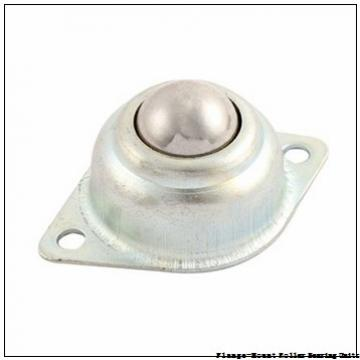 Rexnord ZFS6215 Flange-Mount Roller Bearing Units