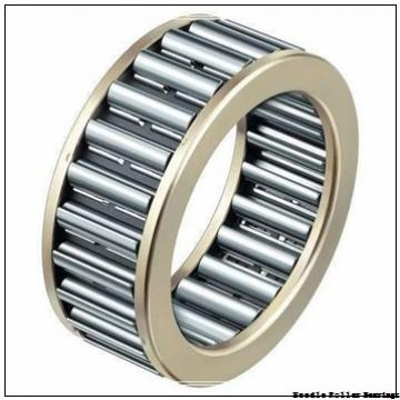 24 mm x 30 mm x 17 mm  Koyo NRB K24X30X17H Needle Roller Bearings