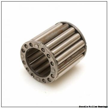 95 mm x 130 mm x 35 mm  INA NA4919 Needle Roller Bearings