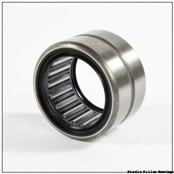 60 mm x 65 mm x 20 mm  Koyo NRB K60X65X20H Needle Roller Bearings