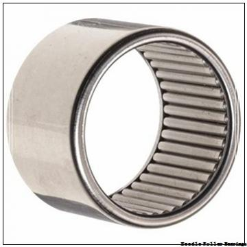95 mm x 130 mm x 63 mm  INA NA6919-ZW Needle Roller Bearings