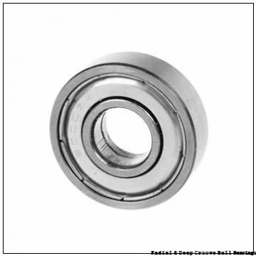 45 mm x 100 mm x 39,67 mm  Timken W309PP Radial & Deep Groove Ball Bearings