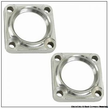 Garlock 29502-0123 Shields & End Covers Bearing