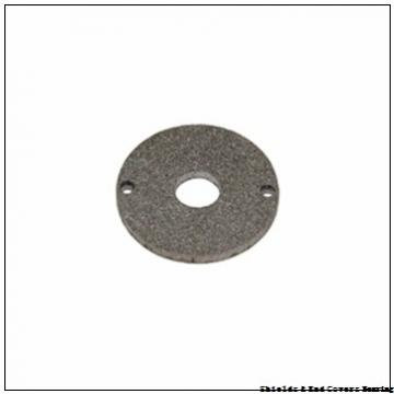 Garlock 29607-4458 Shields & End Covers Bearing