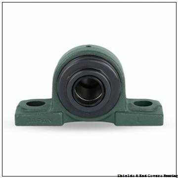 Garlock 29619-1895 Shields & End Covers Bearing