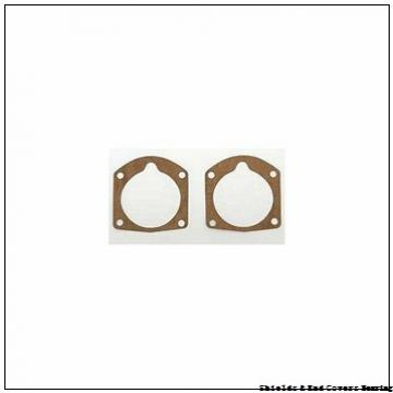 Garlock 29502-4138 Shields & End Covers Bearing