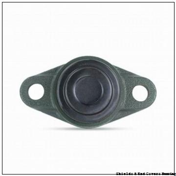 Garlock 29507-7302 Shields & End Covers Bearing