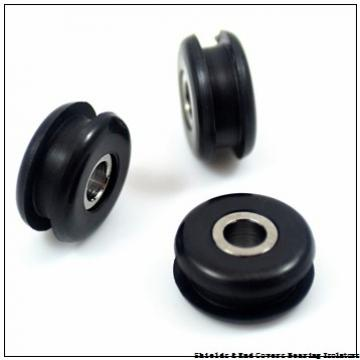 Garlock 29602-7679 Shields & End Covers Bearing Isolators