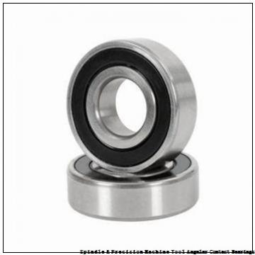 25 mm x 75 mm x 28 mm  INA ZKLF2575-2RS Spindle & Precision Machine Tool Angular Contact Bearings