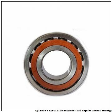 2.362 Inch | 60 Millimeter x 3.74 Inch | 95 Millimeter x 1.417 Inch | 36 Millimeter  Timken 2MM9112WI DULFS637 Spindle & Precision Machine Tool Angular Contact Bearings