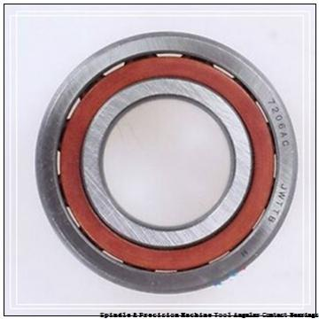 Barden 1905HDL O-67  BRG Spindle & Precision Machine Tool Angular Contact Bearings