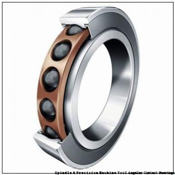 0.984 Inch | 25 Millimeter x 2.441 Inch | 62 Millimeter x 1.339 Inch | 34 Millimeter  Timken 2MM305WI DUL Spindle & Precision Machine Tool Angular Contact Bearings