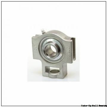AMI UCNTPL207-20MZ2CW Take-Up Ball Bearing