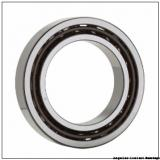 INA 3003-B-2Z-TVH Angular Contact Bearings