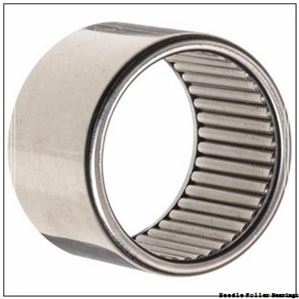 Koyo NRB JR55X60X35 Needle Roller Bearings #1 image